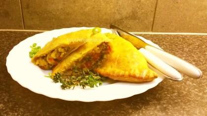 Rezept für Jamaikanische Ackee Patties