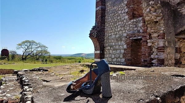 Colbeck Castle Aschenbrödel