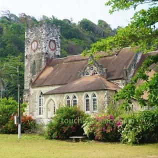 St Mary Parish Church