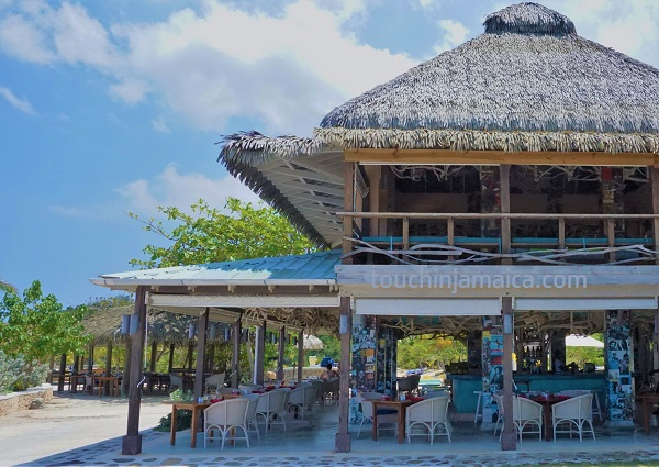 Golden Eye Resort Oracabessa Jamaica