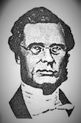 George William Gordon - war Vorreiter der idee eines eigenständigen Staates Jamaika