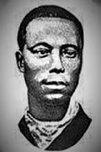 Paul Bogle - Anführer der Morant-Bay-Rebellion auf Jamaika