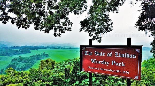 Worthy Park Rumtour - Lluidas Vale - Jamaika