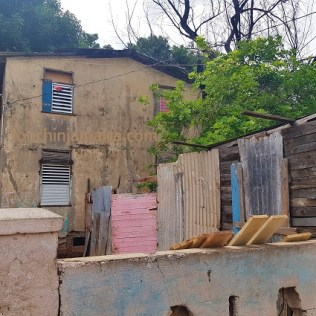 Trenchtown Culture Yard in Kingston Jamaika