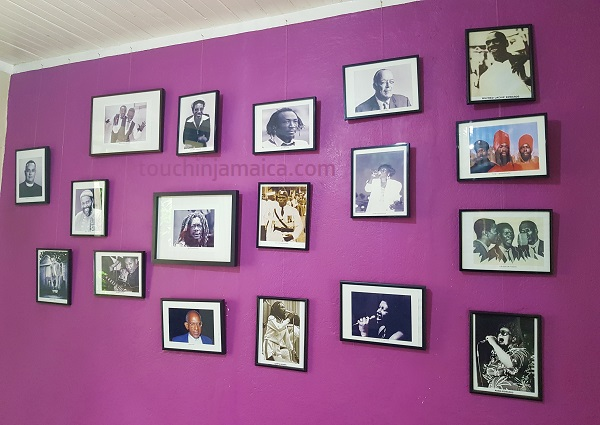TTCY Wall of Fame