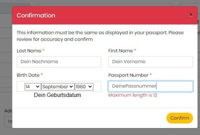 Confirmation_Überprüfung_der persönlichen_Daten