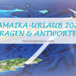 Fragen und Antworten für Jamaika-Urlaub 2021