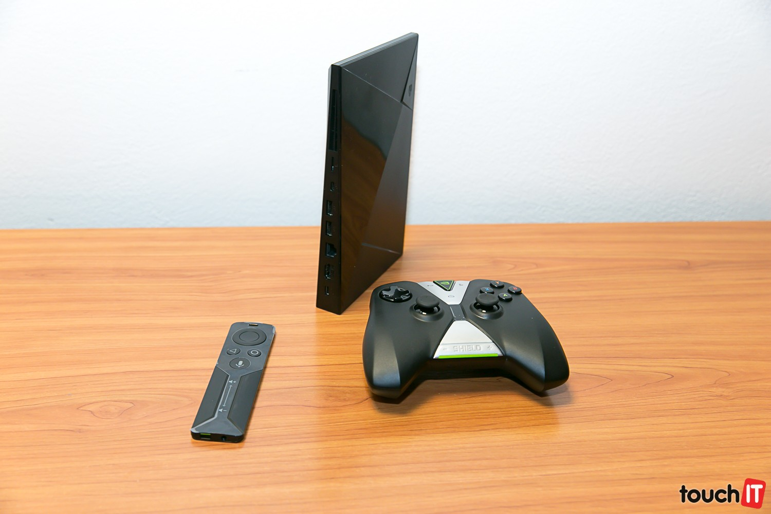 6622bde22 Test TOUCHIT: Druhý pohľad na NVIDIA SHIELD Android TV | TOUCHIT