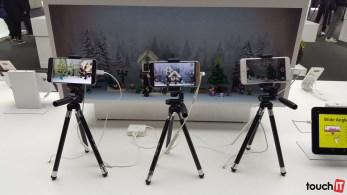 Ako fotí LG G5 budeme môcť vyskúšať a porovnať s priamou konkurenciou od Applu a Samsungu