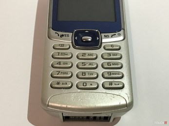 Sony Ericsson T230 (17)