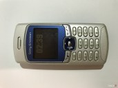 Sony Ericsson T230 (6)