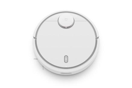 Robotický vysávač od Xiaomi púta cenou