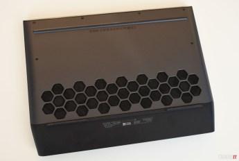 Dell Alienware 17 Area-51m