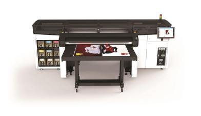 HP latex R1000 2020