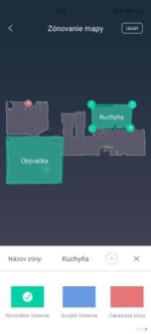 Aplikácia Lenovo Cleaner T1