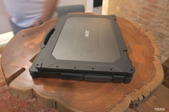 Acer Enduro N7