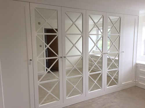 Touch Bespoke Joinery Limited  High Quality Bespoke Joinery