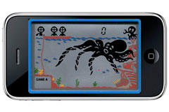 GW Octopus