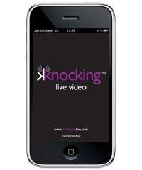 Knocking Live Video