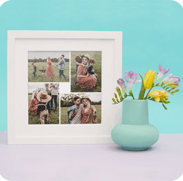 Mother's Day Gallery Frame