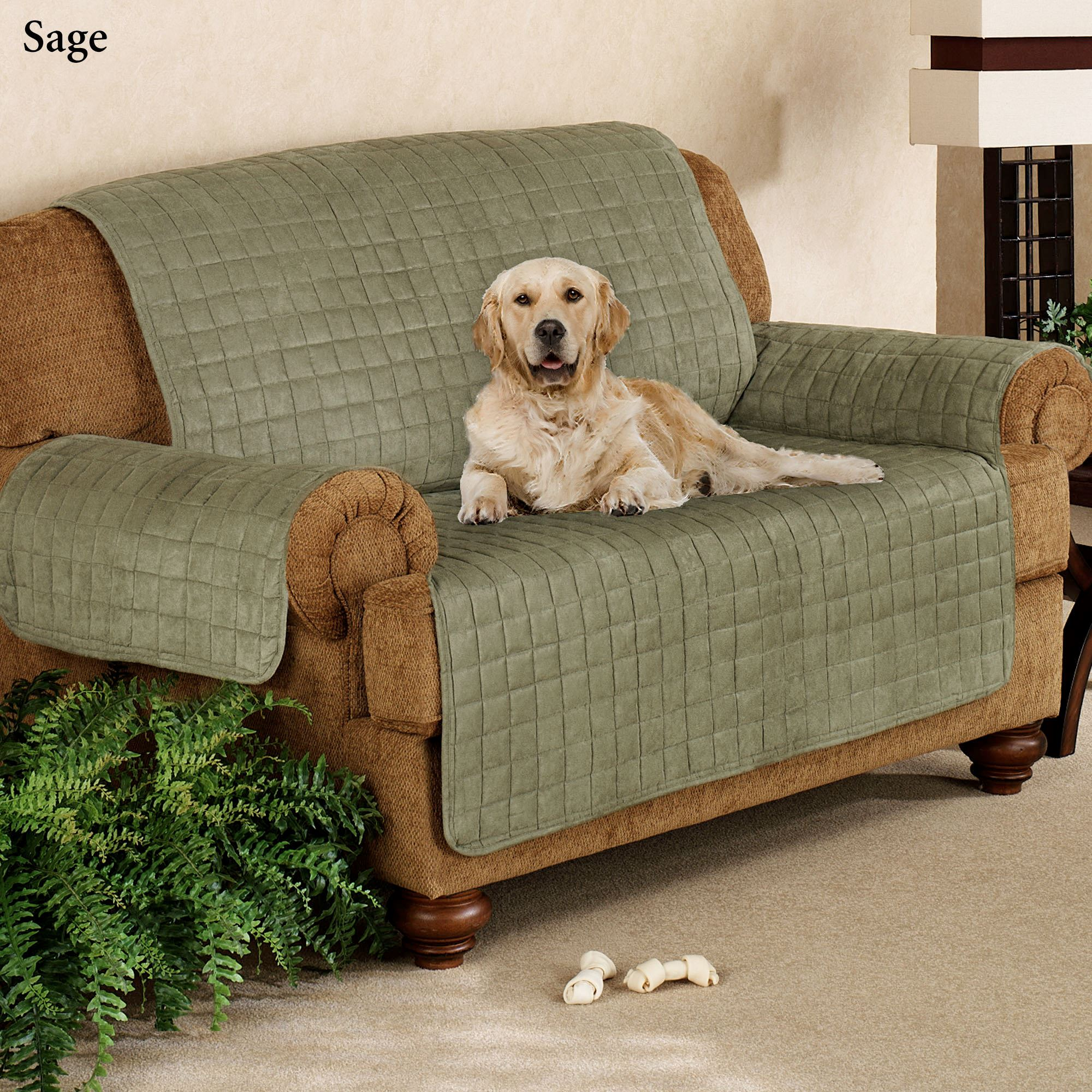 Pet Chair Covers Dog Covers For Sofas Ultimate Pet Furniture Protectors