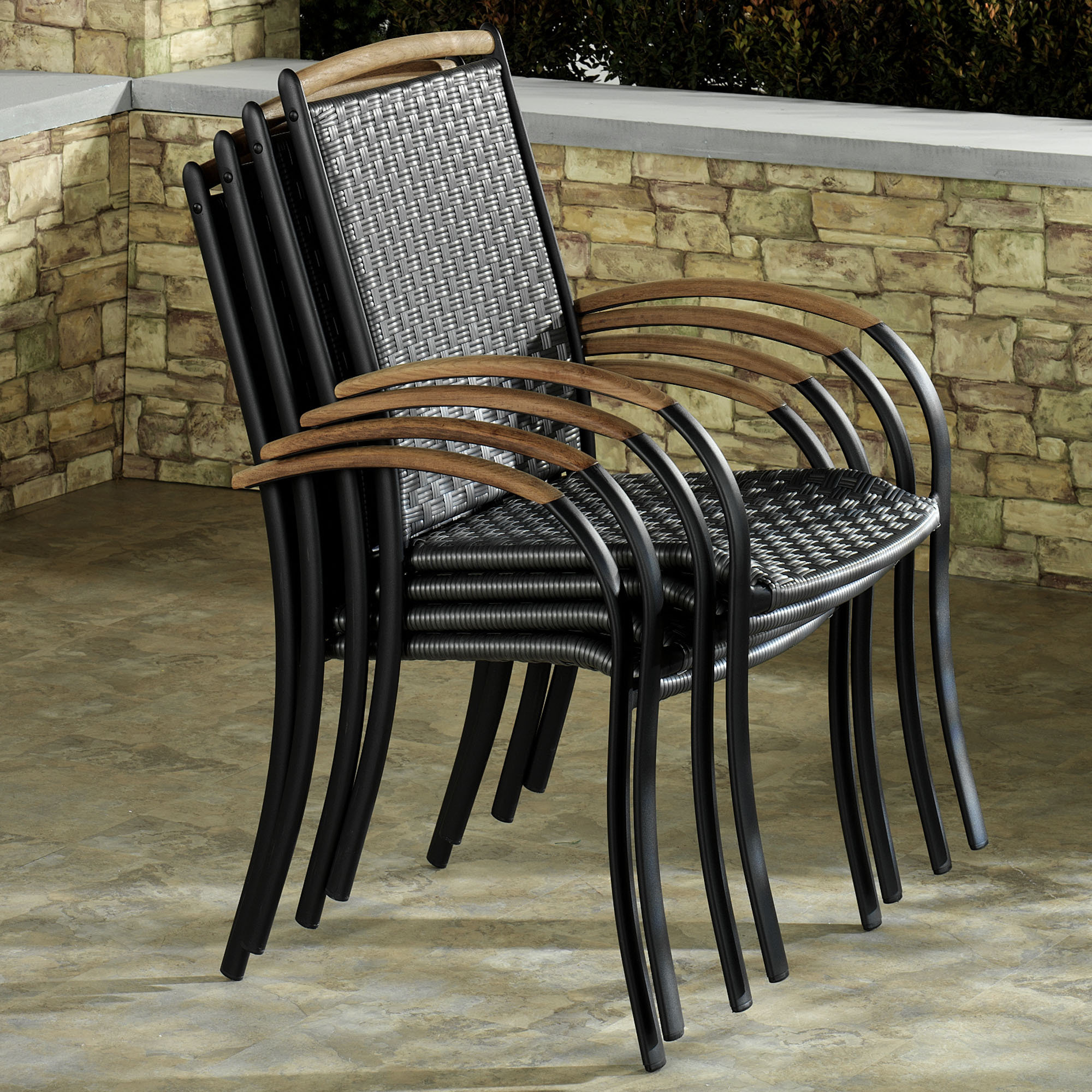 Outdoor Chair Set Estes Outdoor Dining Furniture