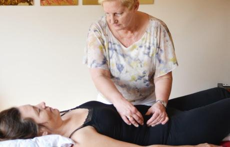 Haptotherapie Limburg, Touch of Harmony