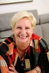 Gisela Stellmacher, natuurgeneeskundig therapeut