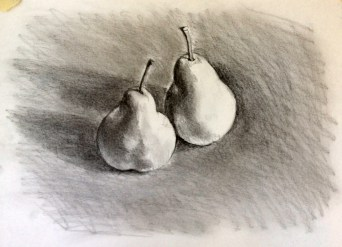 pencil pears 2