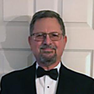 Dr. Mark Burt