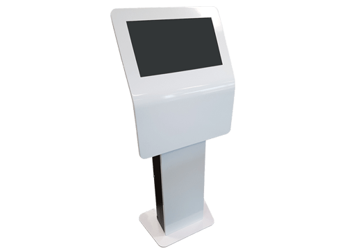 Silhouette S22 Kiosk   Touch Screen Solutions