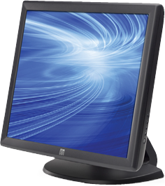 ELO Touch Screen Slider | Touch Screen Solutions