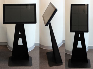 Kiosk Stand | Touch Screen Solutions