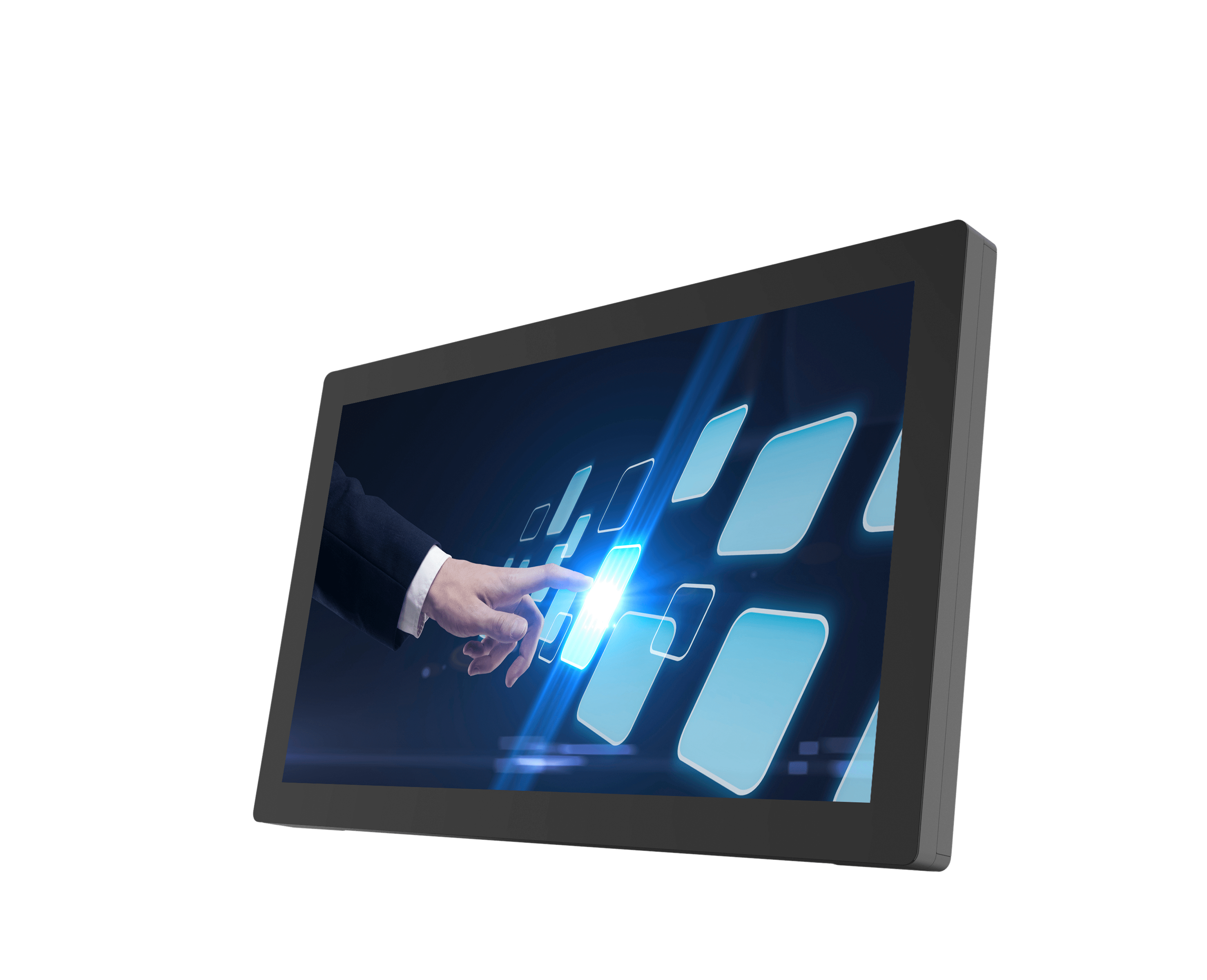 TEC 32 Touchscreen | Touch Screen Solutions