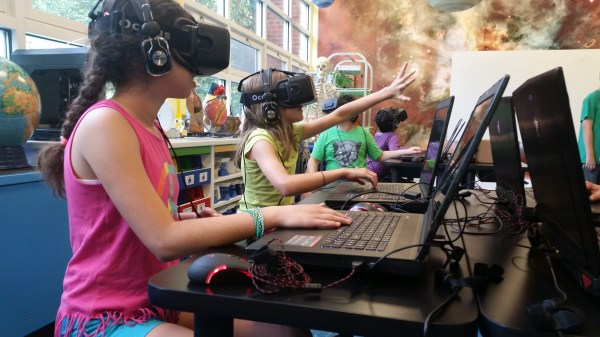 Companies Working Education In Virtual