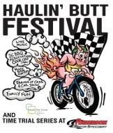 Haulin' Butt Festival Oct 17-18