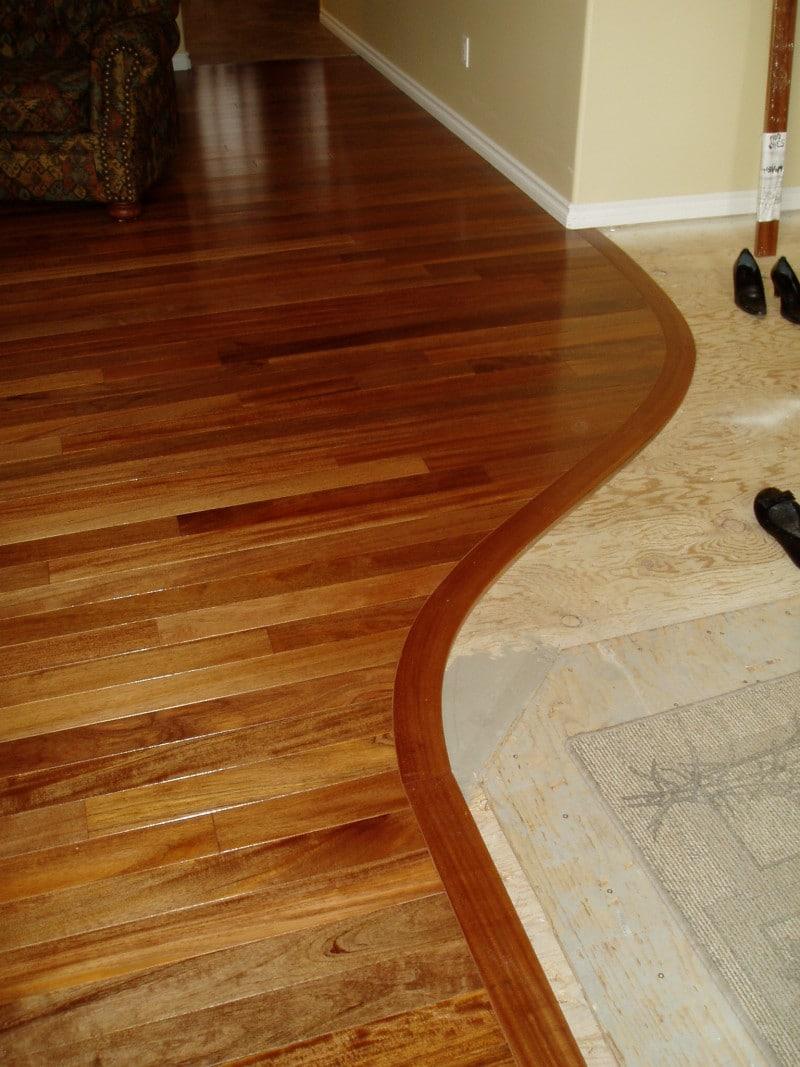 Hardwood Floor Accessories Wood Vents Floor Medallions
