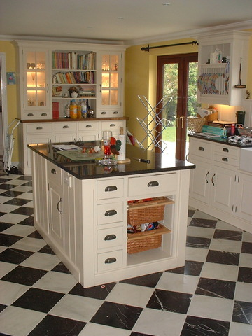 Bespoke Kitchen Units Touchwood