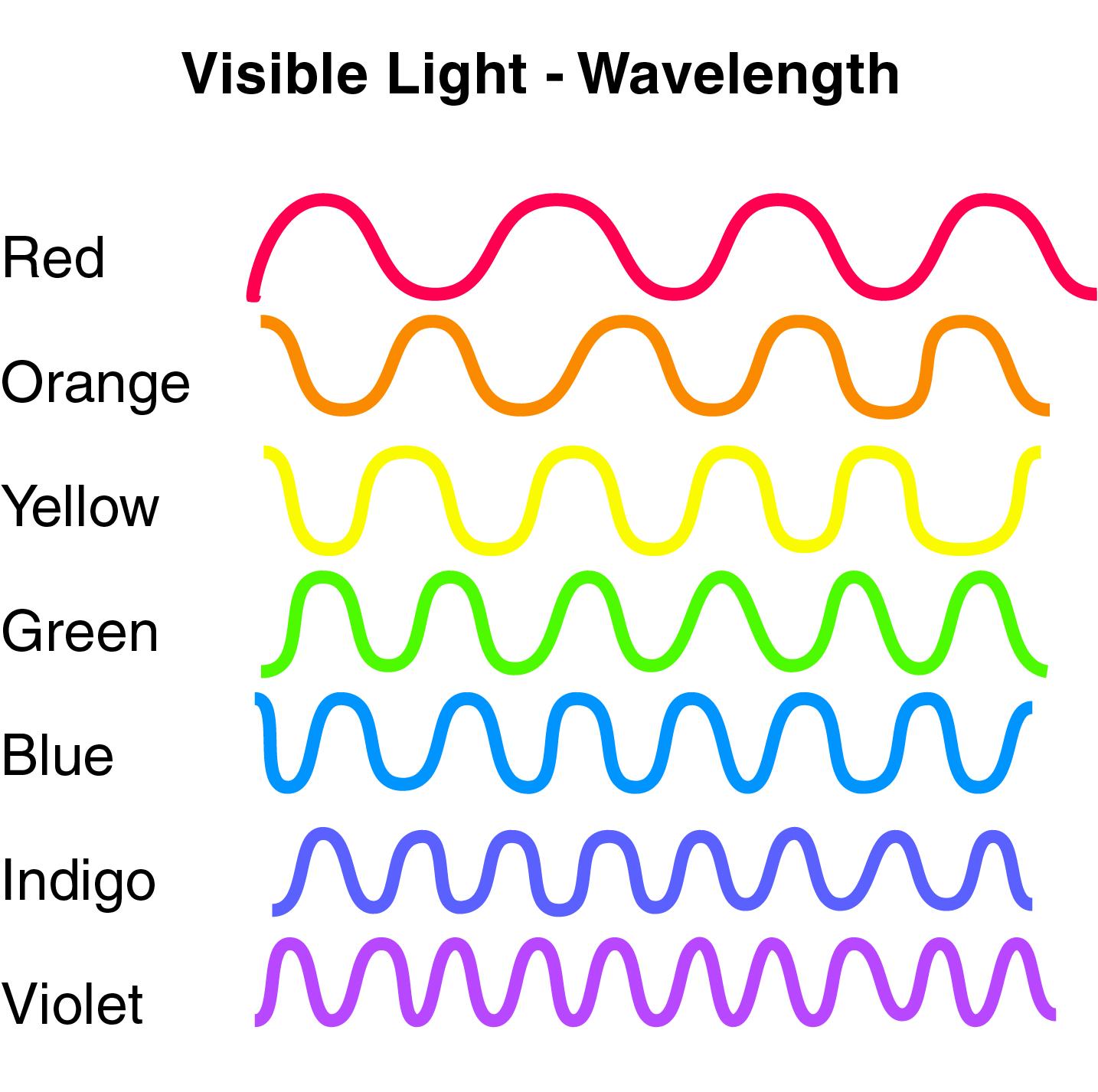 Inner Amp Outer Light