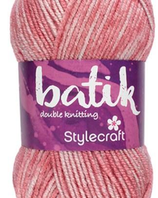 Stylecraft - Batik