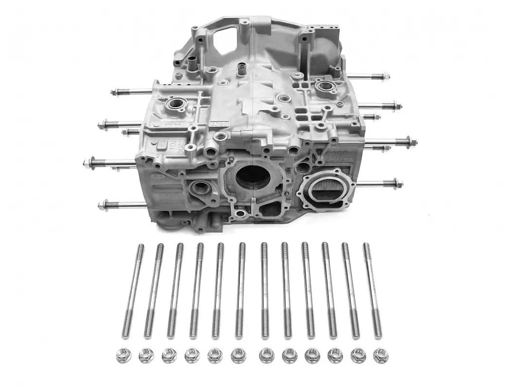 Rcm 14 14mm Cylinder Head Stud Kit