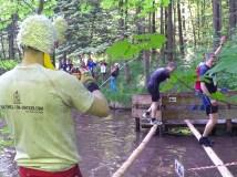 Hammer Run Bayreuth 2015, Hindernis Hard Balance
