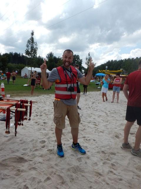 Hammer Run Hirschau 2015, Fun