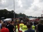 Hindernislauf Bayern, Runterra 2015, Eventgelände