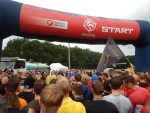 Hindernislauf Bayern, Runterra 2015, Startbereich