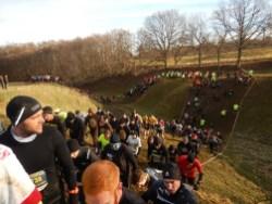 Hindernislauf Thüringen, Getting-Tough - The Race 2015, Rudolstadt, Impression Slalom