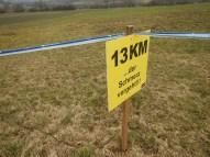 Hindernislauf Bayern, Braveheartbattle 2016, Kilometer 13