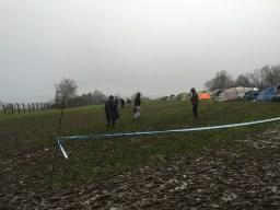 Hindernislauf Belgien, 24H XTREME Team Running 2016, Campingplatz