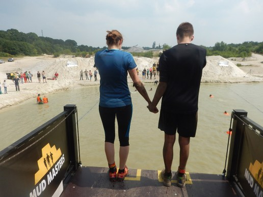 Hindernislauf-Deutschland, Mud-Masters-24-Stunden-2016, Hindernis-Execution