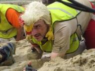 Hindernislauf-Deutschland, Mud-Masters-24-Stunden-2016, Hindernis-Mud-Crawl-Tough-Chicken